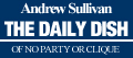 The Daily Dish | By Andrew Sullivan